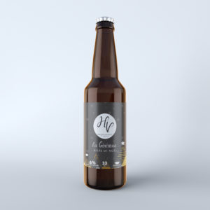 Brasserie hv bière de Noël